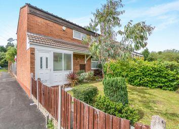 Thumbnail 3 bedroom end terrace house for sale in Herons Way, Selly Oak, Birmingham