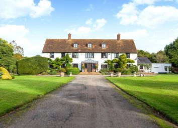 Thumbnail 6 bed detached house to rent in Lamer Lane, Wheathampstead, St. Albans, Hertfordshire