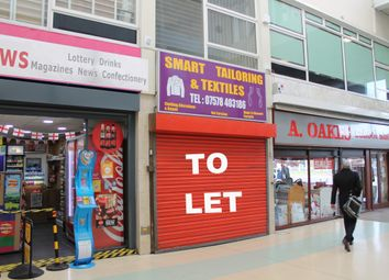 Thumbnail Retail premises to let in Unit 28, Churchill Shopping Centre, Dudley