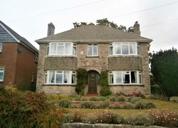 Thumbnail 4 bed detached house for sale in Hamworthy, Poole