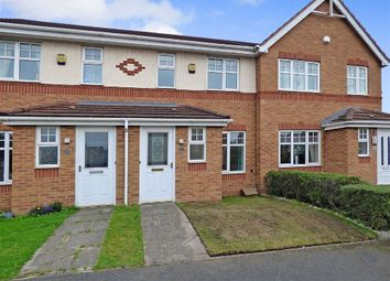 Thumbnail 2 bed town house for sale in Lakeside Close, Etruria, Stoke-On-Trent