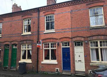 Thumbnail 2 bedroom terraced house to rent in Soar Lane, Sutton Bonington