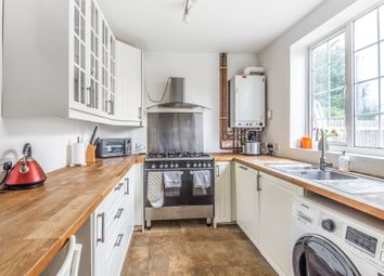 Thumbnail 2 bed terraced house for sale in Dursley Road, London