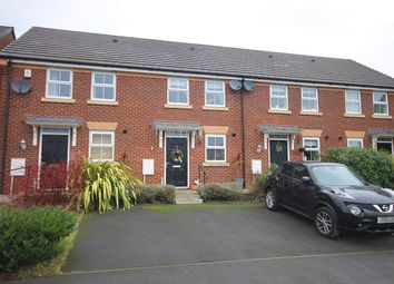Thumbnail 2 bed mews house for sale in Nashville Drive, Great Sankey, Warrington