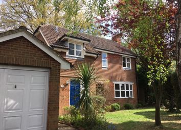 Thumbnail 3 bed detached house to rent in College Hill, Godalming