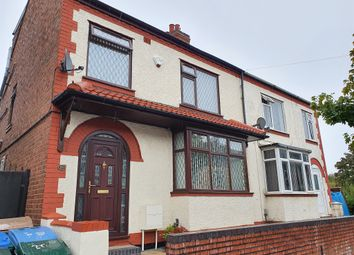 Thumbnail 4 bed semi-detached house for sale in Beresford Avenue, Foleshill, Coventry