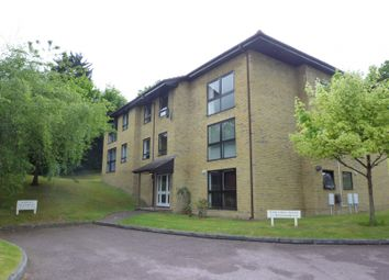 Thumbnail 2 bed flat to rent in Wood Lodge Grange, St. Johns Hill, Sevenoaks