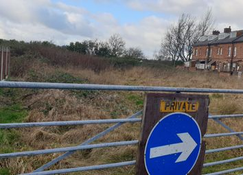 Land for sale in Elwell Street, Thorpe, Wakefield WF3