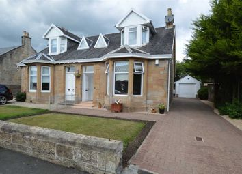 Thumbnail 3 bed semi-detached house for sale in Cadzow Street, Larkhall
