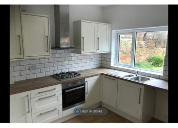Thumbnail 2 bed flat to rent in Marten Road, Folkestone