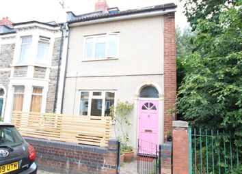 3 bed end terrace house for sale in Chelsea Road, Bristol BS5