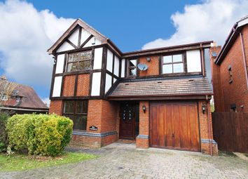 Thumbnail 5 bed detached house for sale in Station Road, Otford, Sevenoaks