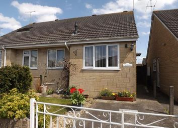 Thumbnail 2 bed bungalow for sale in Sylvan Way, Gillingham