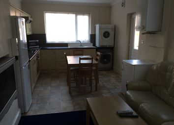 Thumbnail 5 bed semi-detached house to rent in Douglas Road, Nottingham