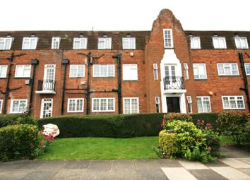 Thumbnail 3 bed flat for sale in Belmont Close, Cockfosters, Barnet