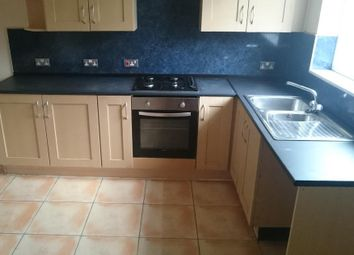 Thumbnail 2 bed terraced house to rent in Sydney Street, Wigan