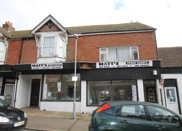 Thumbnail 4 bed maisonette for sale in Sidley Street, Bexhill-On-Sea