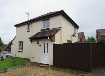 1 bed end terrace house for sale in Phillip Close, Devizes SN10