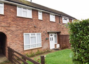 Thumbnail 4 bed terraced house for sale in Loddon Road, Bourne End