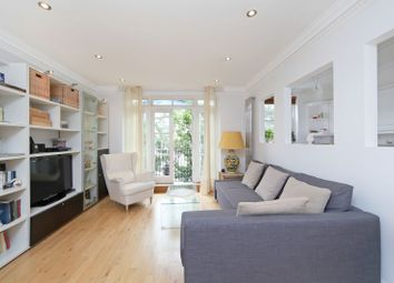 Thumbnail 2 bed property to rent in Fitzclarence House, Holland Park Avenue, London