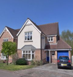 Thumbnail 4 bed detached house to rent in Cranesbill Close, Harrogate