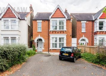 4 bed detached house for sale in Argyle Road, Ealing, London W13