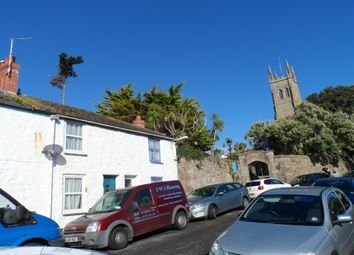 Thumbnail 2 bed property to rent in South Place, Penzance
