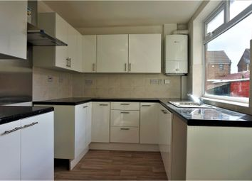 Thumbnail 2 bed terraced house to rent in Scot Lane, Wigan
