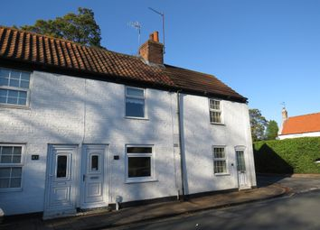 Thumbnail 2 bed terraced house for sale in Northgate, Hessle