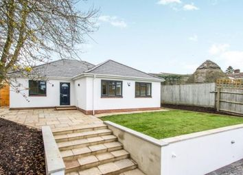 Thumbnail 4 bed bungalow for sale in Lytchett Matravers, Poole, Dorset