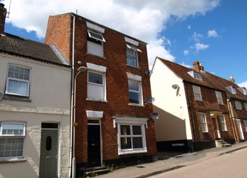 Thumbnail 1 bed flat for sale in Silver Street, Newport Pagnell, Buckinghamshire