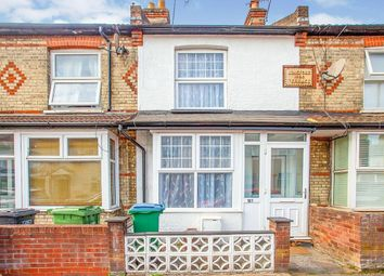3 bed terraced house to rent in Leavesden Road, Watford WD24