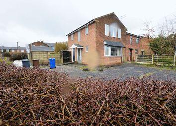 Thumbnail 3 bed semi-detached house for sale in Chestnut Avenue, Tottington, Bury