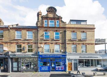 Thumbnail Studio to rent in Lee Road, London