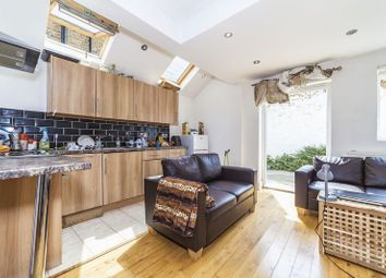 Thumbnail 2 bed flat for sale in Holyport Road, London