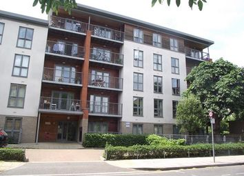 Thumbnail 2 bed flat to rent in Eastside Mews, Morville Street, Bow, London