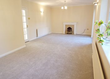 Thumbnail 4 bed detached house to rent in The Robins, Hook End, Brentwood