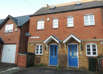 Thumbnail 2 bed semi-detached house to rent in St. Johns Road, Banbury