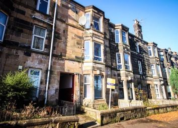 1 bed flat for sale in Ross Street, Paisley, Renfrewshire PA1