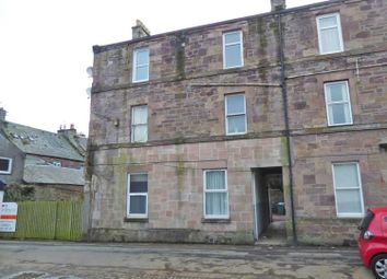 Thumbnail Studio for sale in Castle Street, Maybole