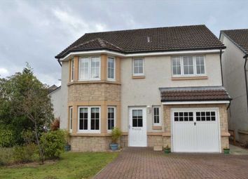 Thumbnail 4 bed detached house for sale in 18 Sandpiper Meadow, Alloa, 1Qu, UK