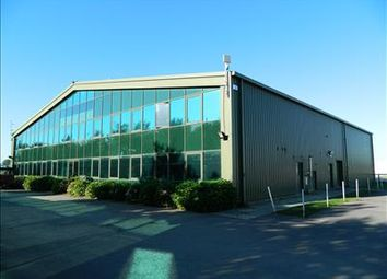 Thumbnail Office to let in Second Floor Office Suite, Hanger 8, Goodwood Aerodrome, Goodwood, Chichester