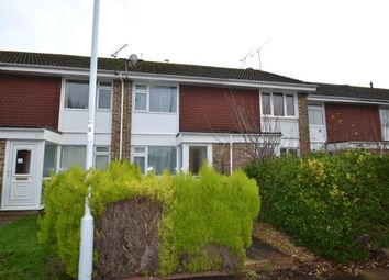 2 bed terraced house for sale in Ontario Close, Worthing, West Sussex BN13