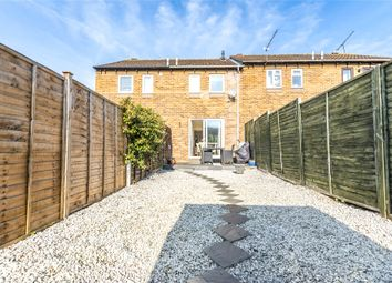 Thumbnail 2 bedroom terraced house for sale in Chilcombe Way, Lower Earley, Reading, Berkshire