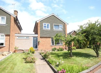 Thumbnail 3 bed detached house for sale in Ladybank Road, Mickleover, Derby