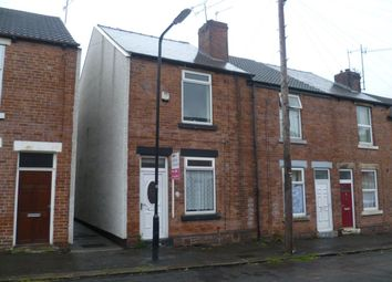 Thumbnail 2 bed terraced house for sale in Belmont Street, Rotherham