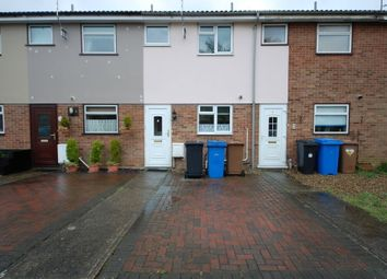 Thumbnail 3 bed terraced house to rent in Haslemere Drive, Ipswich, Suffolk