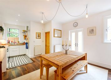 Thumbnail 2 bed maisonette to rent in Lucien Road, London