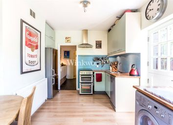 Thumbnail 1 bedroom terraced house for sale in Langham Road, London