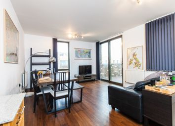 Thumbnail 2 bed flat to rent in Truman Walk, London